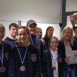 Kreisjugendwettbewerb Freising 2019